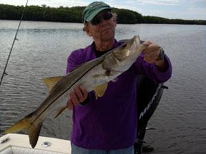 december fish