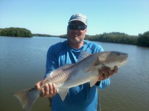 Sweet Redfish