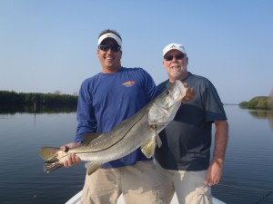 great fishing charter